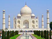 Agra tajmahal educational tour packages