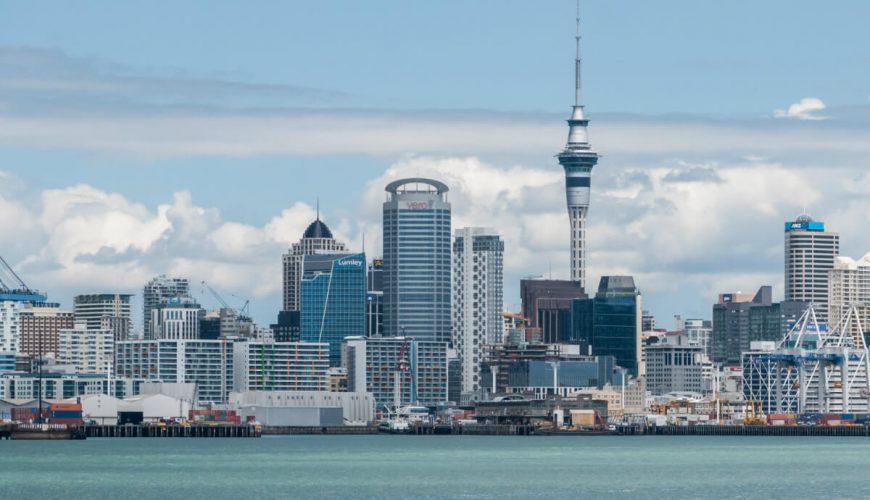 Auckland honeymoon packags