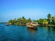 Backwaters and The Sea View kerala