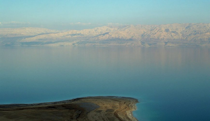Dead Sea summer packages