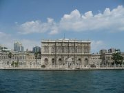 Dolmabahce Palace travel packages