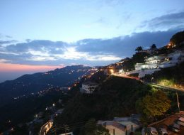 Mussoorie tour paclage