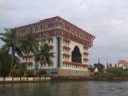 Fort Kochi Boat View