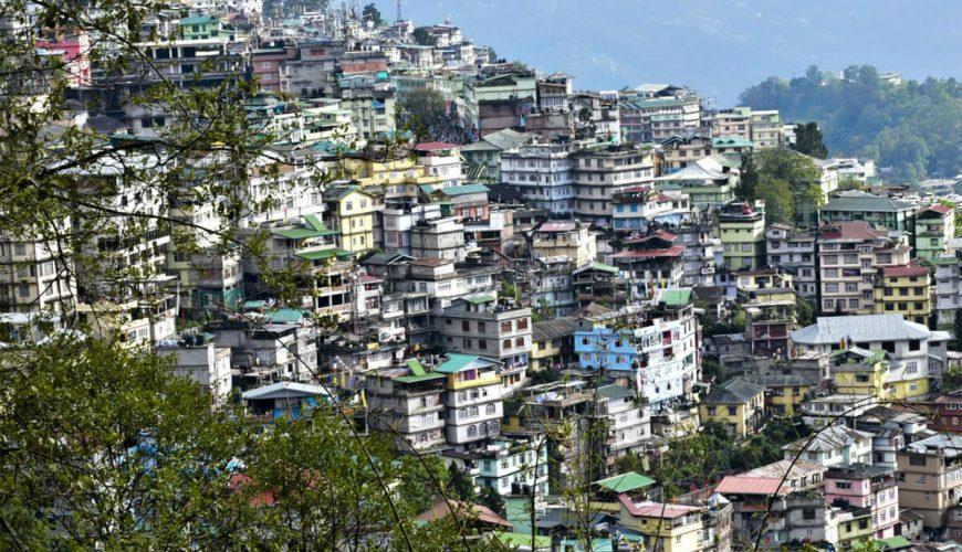 Gangtok travel package