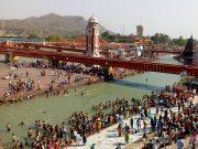 Haridwar tour packages