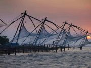 Kochi Beach holiday packages