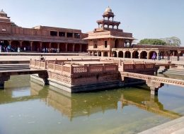 Panch Mahal north tour package