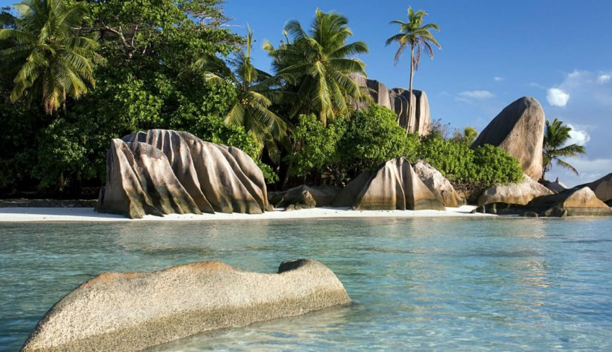 Seychelles family tour packages