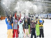 Snow world summer packages