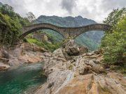 Switzerland educational trip