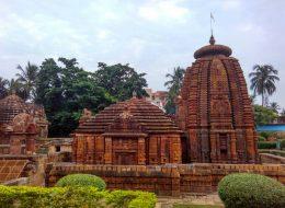 Uttarakhand Mukteshwar Temple tour packages