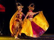 bali legong dance