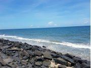 beach pondicherry