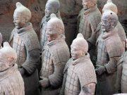 china Xian terracotta army