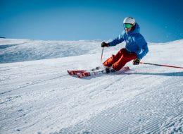 gulmarg snow skiing trip