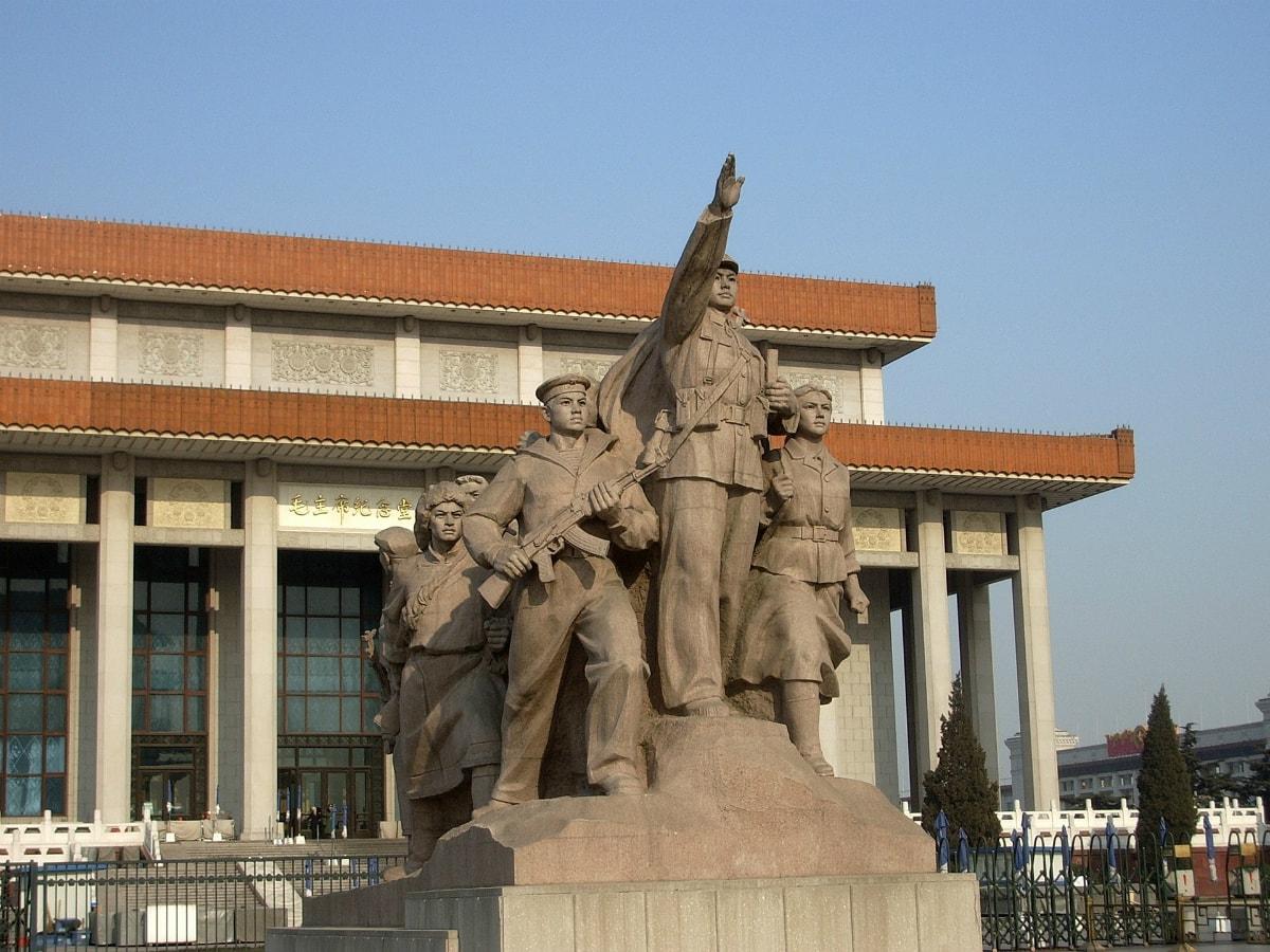 Day 1 : Arrival Beijing