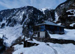 mountaineerz manali