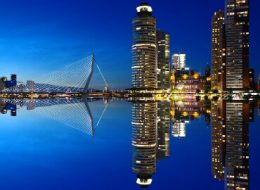 netherland tour packages