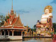pu tai thailand honeymoon package