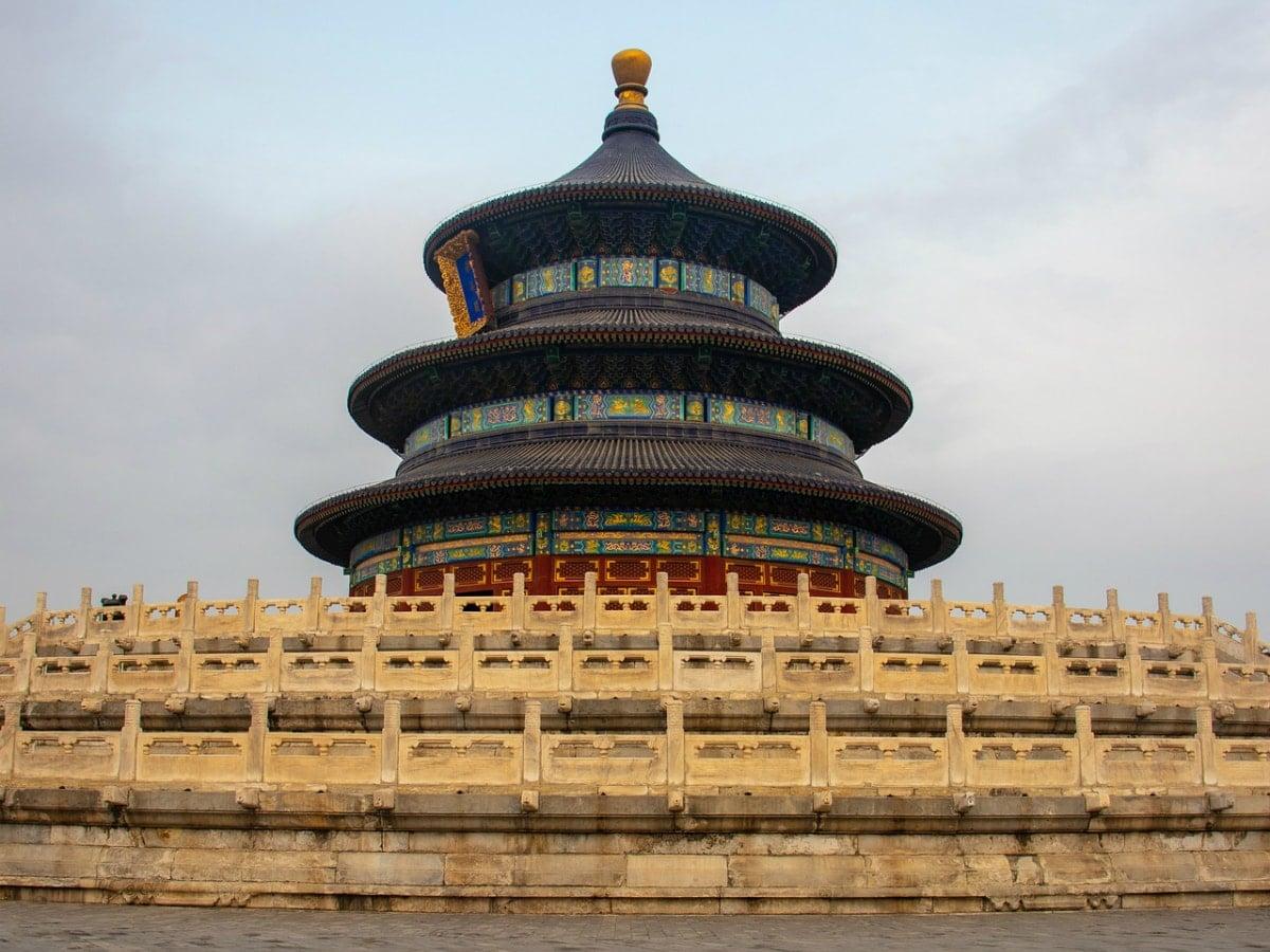 Day 2 : Beijing