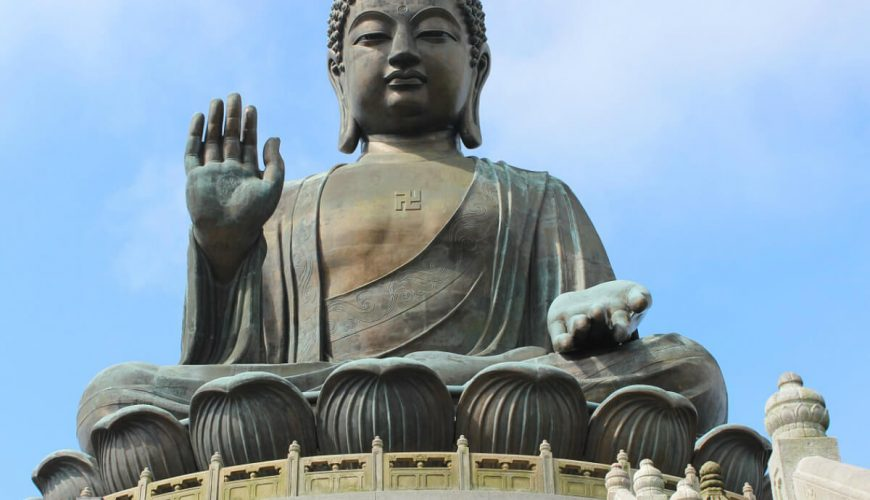 tian tan buddha hong kong travel package