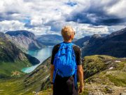 wandern in norwegen