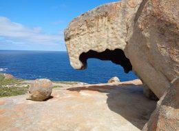 Adelaide With Kangaroo Island