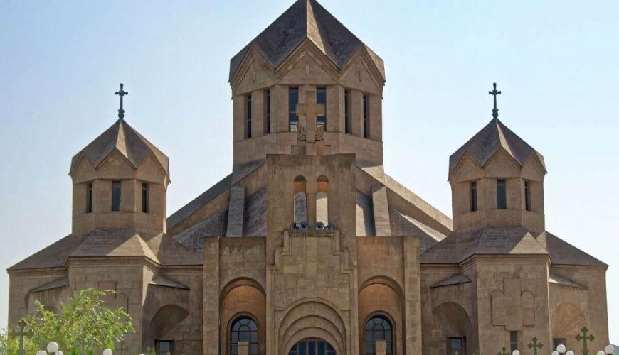 Armenia Yerevan