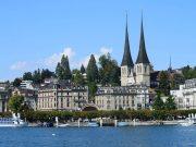 Europe Switzerland
