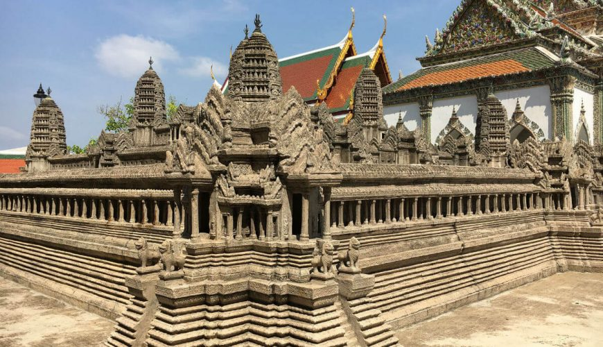 Great Palace Thailand