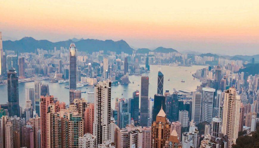 Hong Kong korea