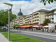 Interlaken Switzerland tour package