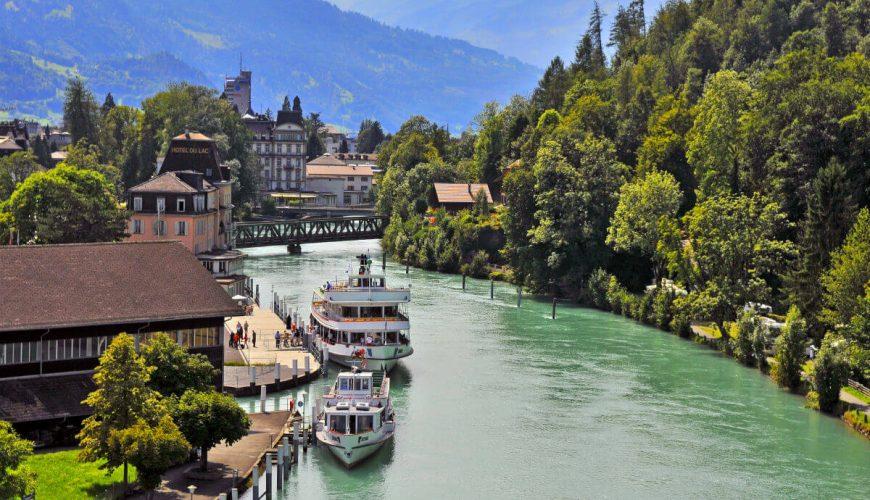 Interlaken tour package