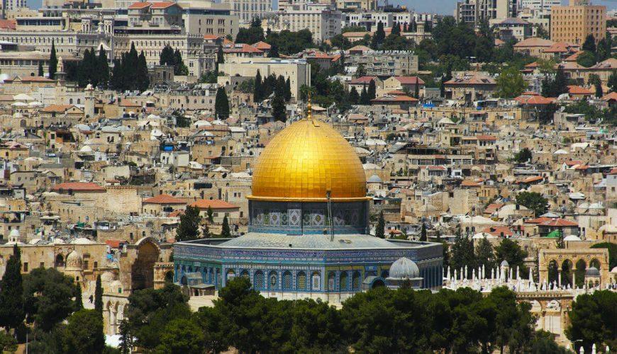 Jerusalem Worship
