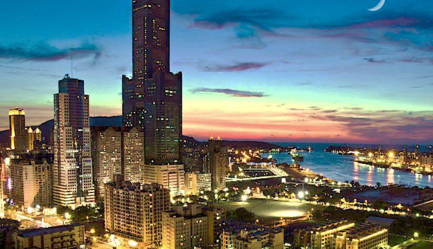 Kaohsiung Taipei tour package