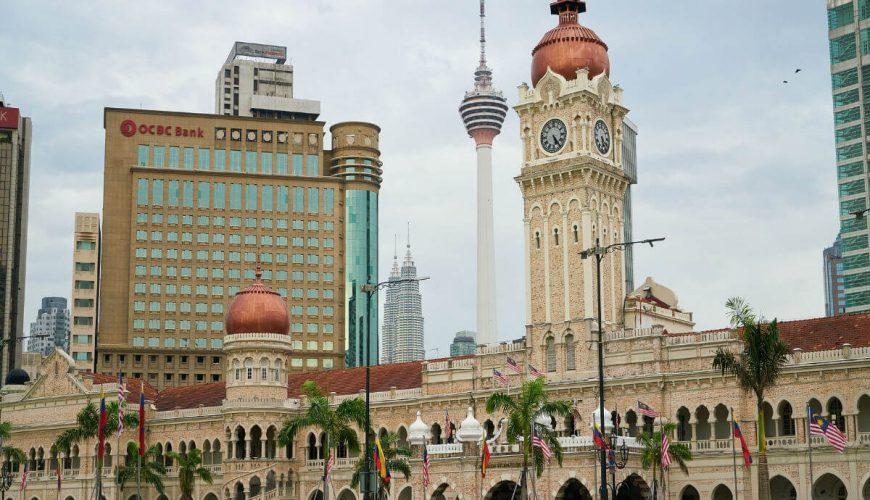 Kuala Lumpur Building