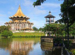 Kuching Malaysia tour package