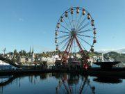 Lucerne Ferris Wheel