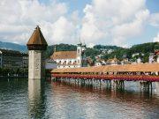 Lucerne Switzerland tour package