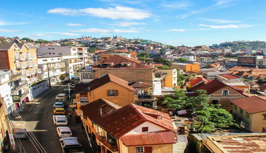 Madagascar tour package