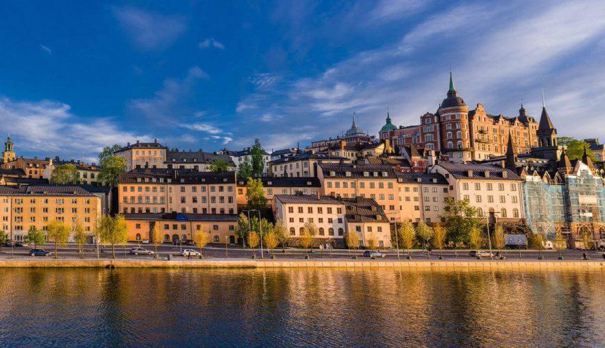 STOCKHOLM Sweden tour package