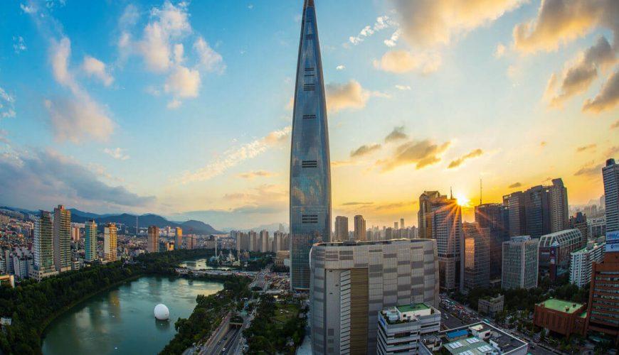Seoul korea trip package