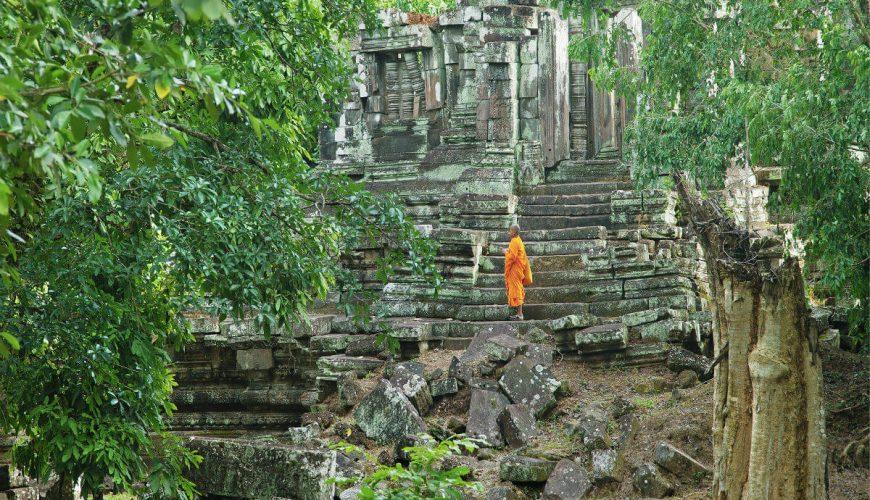 Siem Reap vietnam