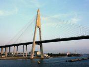 Thailand Chao Phraya River