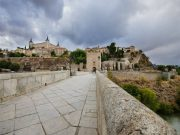 Toledo Wall City