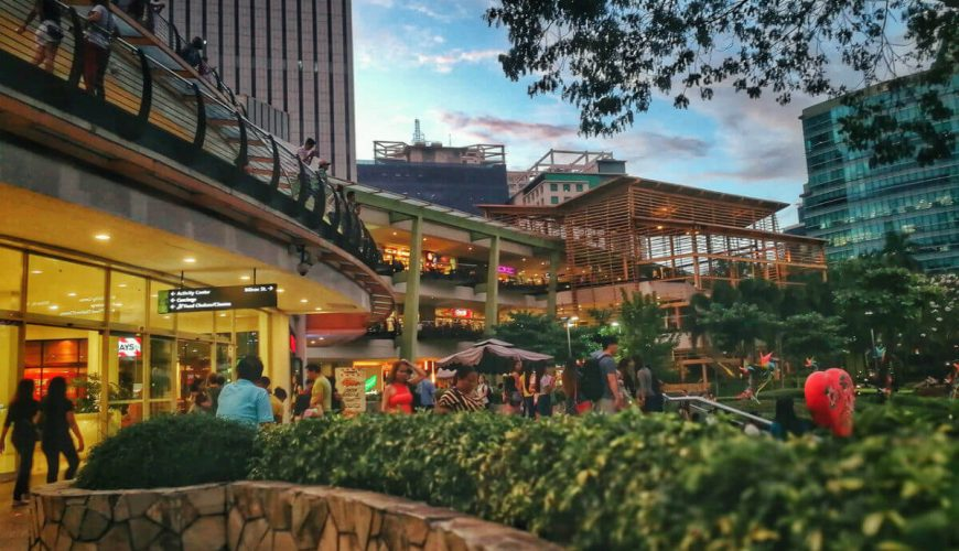 cebu garden tour