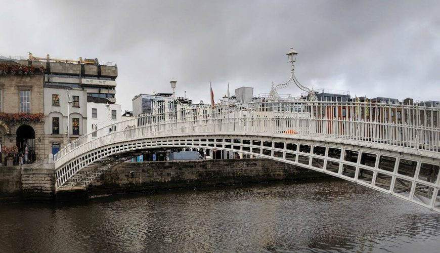 dublin-bridge