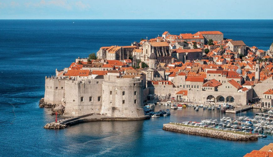 dubrovnik holiday package