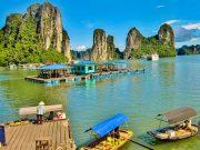 halong-bay visit in vietnam