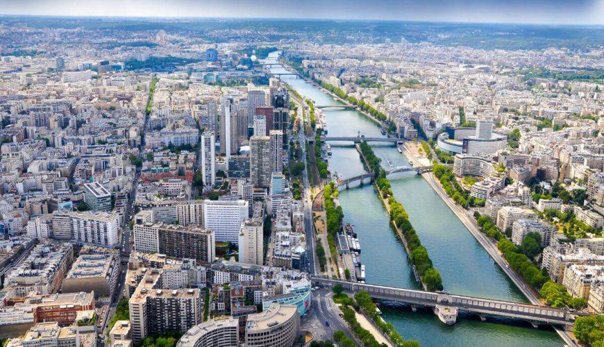 paris-river
